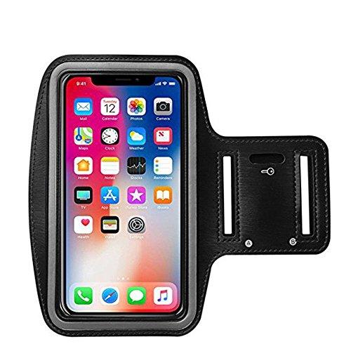 Gububi Sport-Fitness-Outdoor-Tauchen-Material kann wasserdichtes Armband berühren - passend für Iphone6   / 7/8 Fitness-Laufen-Armband-Handytasche (Iphone6 Fitness-armband)