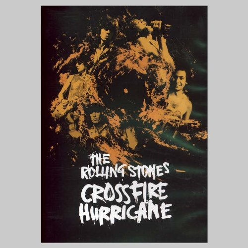 Crossfire Hurricane [DVD-AUDIO]