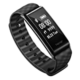 #4: Honor Band A2 (Black)