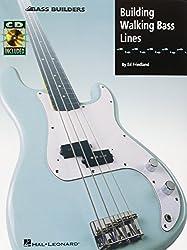 Building Walking Bass Lines (Bass Builders)