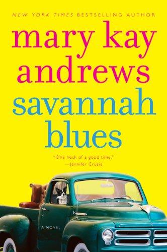 Savannah Blues: A Novel (Weezie and Bebe Mysteries series)