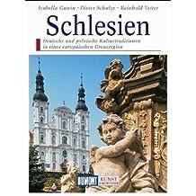 Schlesien. Kunst - Reiseführer