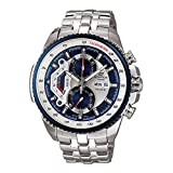 Casio Edifice ED437 Analog Watch (ED437)