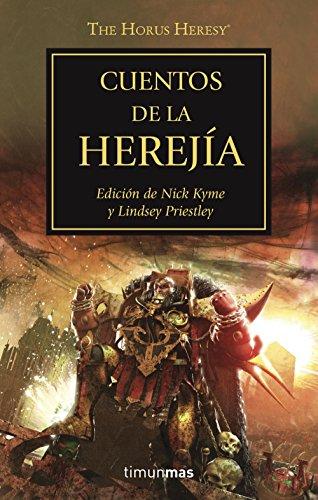 Cuentos de la Herejía nº 10 (Warhammer 40.000) por AA. VV.