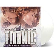Titanic (20th Anniv.Edition) (Ltd Transparent Lp) [Vinyl LP]
