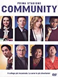 Community Stagione 01 Episodi 01-25