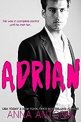 Adrian (The Billionaire's Secret Baby)