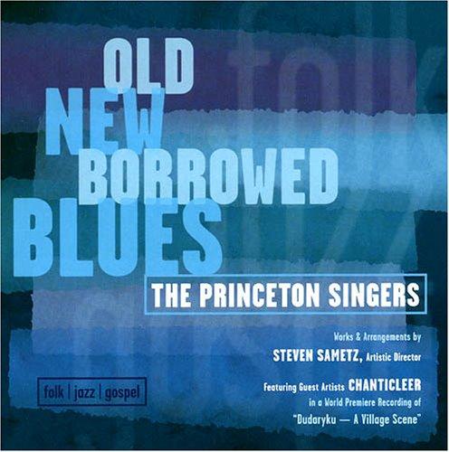 Old New Borrowed Blues