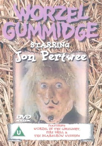 Worzel In The Limelight / Fire Drill / The Scarecrow Wedding