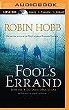 Fool's Errand (Tawny Man)