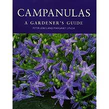 Campanulas: A Gardener's Guide