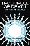 Thou Shell of Death: A Nigel Strangeways Mystery