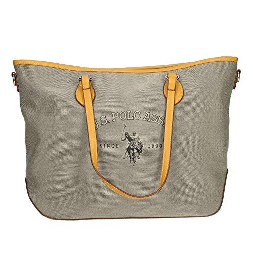 U.s. Polo Assn BEUVG0462 Taschen Damen Braun Leder TU