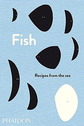 EPUB Gratuit Fish : Recipes from the sea - Livre