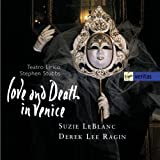Love and Passion in Venice by Leblanc/Lee Ragi (1996-10-30)