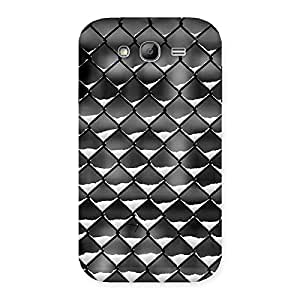 Cage Snow Back Case Cover for Galaxy Grand Neo