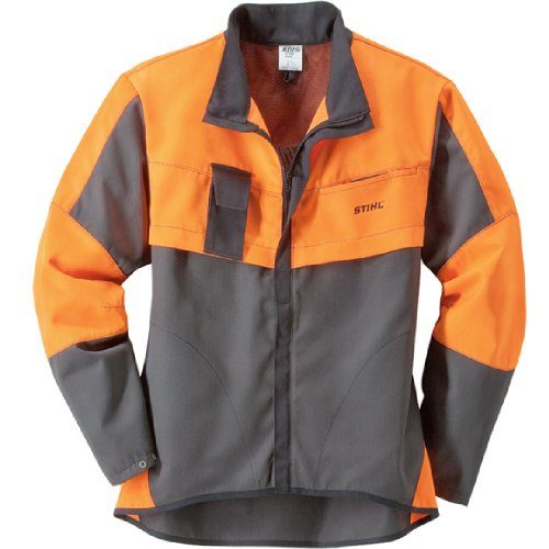 stihl-economy-plus-giacca-arancione