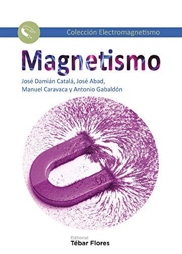 Magnetismo por Manuel Caravaca