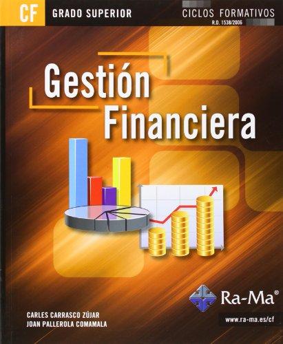 Gestión financiera por Carles Carrasco Zújar