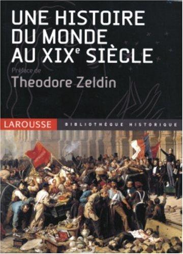 Histoire du monde, tome 4