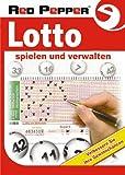 Produkt-Bild: Lotto: Spielen + verwalten (RedPepper)