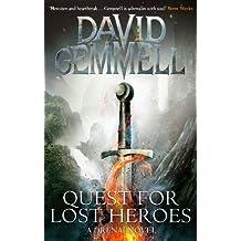 Quest For Lost Heroes (Drenai Book 4)