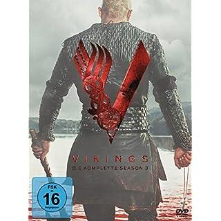 Vikings - Die komplette Season 3 [3 DVDs]