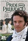 Pride and Prejudice - The Special Edition ( BBC TV mini-series ) [Import USA Zone 1]...