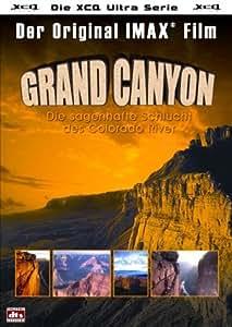 IMAX - Grand Canyon - Die sagenhafte Schlucht des Colorado River