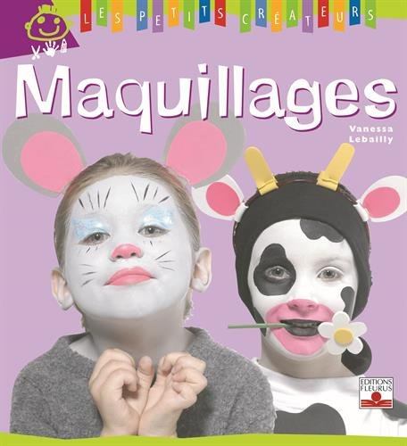 Maquillages par Vanessa Lebailly