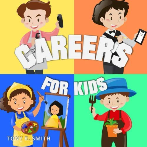 Careers for Kids: Planning Your Future (Jobs for Kids, Band 1) (Brothers T-shirt Band)