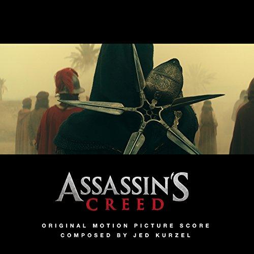 Assassin'S Creed (Assassins Soundtrack Cd Creed)