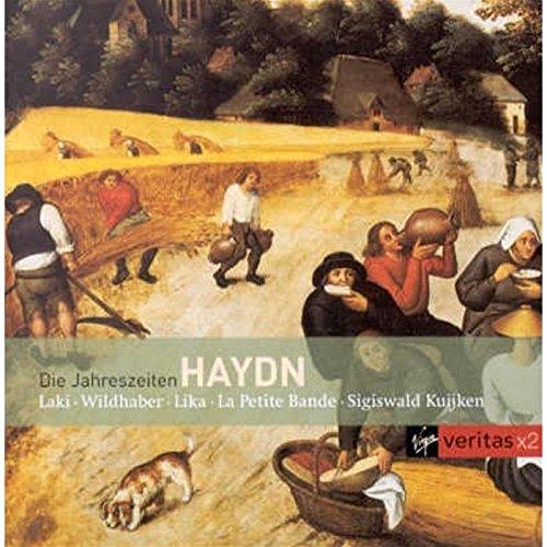 Haydn - The Seasons