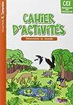 Tavernier CE1 • Cahier d'activ...
