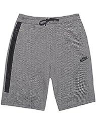 NIKE Tech Fleece short-prnt–Short pour homme