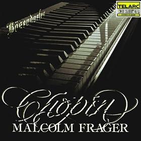 Sonata in B minor, Op. 58: I. Allegro maestoso