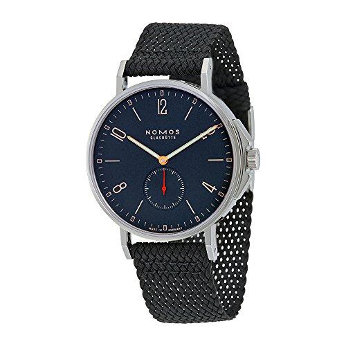 Nomos Ahoi Atlantik Automatische Herren Armbanduhr 552