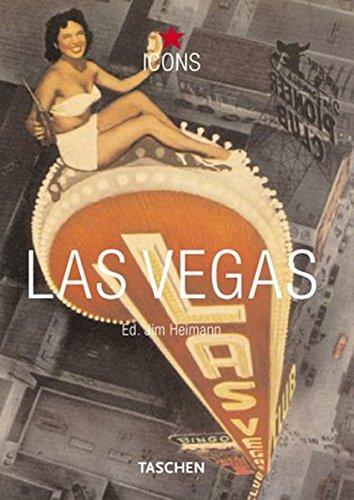 Las Vegas : Vintage Graphics From Sin City (anglais - français - allemand)