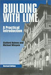 Building with Lime: A Practical Introduction