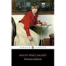 Fortunata and Jacinta: Two Stories of Married Women (Classics) by Agnes Gullon (1988-09-05)
