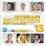 Die offiziellen deutschen Party & Schlager Charts Vol. 13