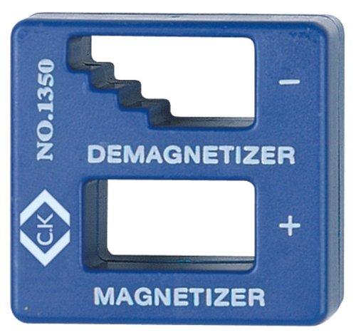 C.K T1350 Magnetisierer/Ent-Magnetisierer