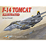 F-14 Tomcat Illustrated (English Edition)