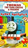 Thomas the Tank Engine & Friends - Happy Holidays [VHS]
