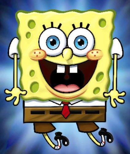 La experiencia Bob Esponja / The SpongeBob experience por Jerry Beck
