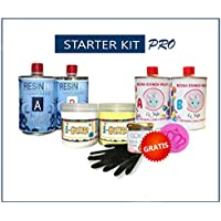 KIT DE ARRANQUE con colores y gu
