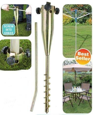 soil-spike-heavy-duty-screw-in-metal-ground-spike-for-rotary-washing-line-parasol-bird-feeders-flags
