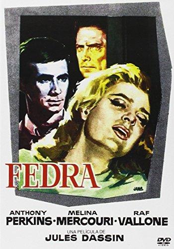 fedra-dvd