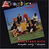 Songtexte von Eurogliders - Greatest Hits: Maybe Only I Dream
