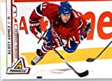 2010/11 Pinnacle-Hockey Card#92 Scott Gomez Canadiens de Montréal